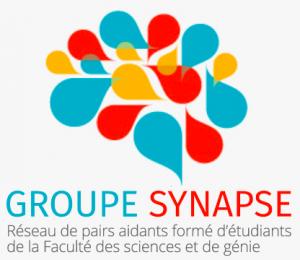 groupe synapse de la faculté de sciences et génie